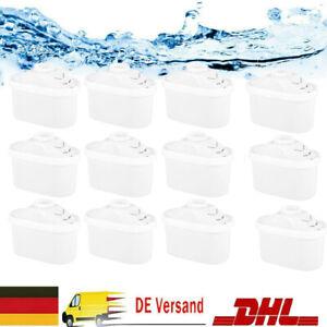 12 Wasserfilter Kartuschen für Brita Maxtra+ alternative Kartuschen von Wessper