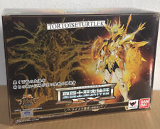 Saint Seiya Myth Cloth EX Soul of Gold Libra Dohko God Cloth Action Figure