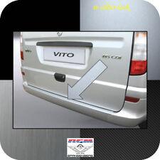 Original Mercedes Viano W639 Seitenwand Leiste Links EXTRALANG GRUNDIERT !NEU!