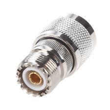 Antenne Koaxialkabel UHF Buchse auf N Stecker D9Q1 G1V4