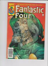 FANTASTIC FOUR  #30  MARVEL 2000 DOOM  FN-  COMBINED SHIPPING