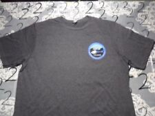 XL- Ontario Police Air Support District Brand T- Shirt