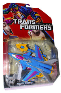 Depth Charge Transformers Collectors Club Exclusive Mint on Sealed Card 2013