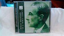 Rare Ravel Huellas Inmortales De La Musica Clasica Import CD              cd2697