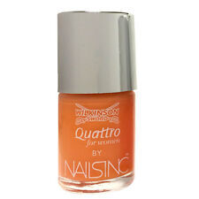 Nail Polish NailsInc Papaya Punch  Nails Inc Orange Varnish