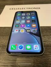 NEW Apple iPhone XR - 64GB - White (GSM Unlocked) A1984 *FREE 2-DAY SHIPPING*