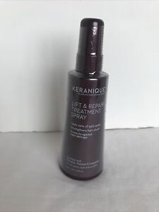 Keranique Lift and Repair Treatment Spray for Thicker Fuller Hair, 3.4 OZ