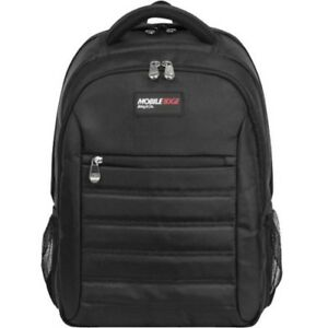 """Mobile Edge Carrying Case (Backpack) for 17"""" MacBook - Black"""