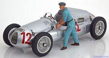 1:18 Figutec Auto Union figurine mechanic