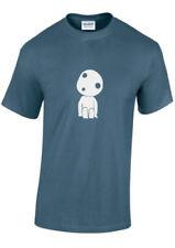 Markenlose Baum Herren-T-Shirts in normaler Größe