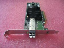 Dell Emulex LPE12000 D596M PCI-E 8Gb 1-Port Fibre Channel Adapter Card 1x SFP