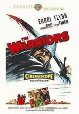 The Warriors (DVD, 2014)