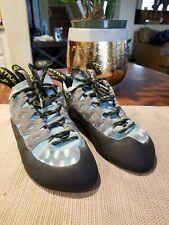 La Sportiva Tarantula Lace Rock Climbing Shoes Size 5.5 Rugged Hiking Climb