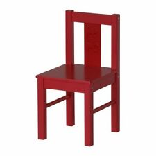 Red Chair for Children