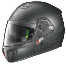CASCO MODULARE GREX G9.1 EVOLVE KINETIC N-COM 25 - Black Graphite TAGLIA XL