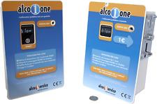 Etilometro Alcol Test x Locali Pubblici - A moneta - ALCO-ONE Coin