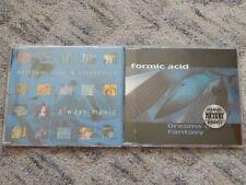 Westbam,Koon&Stephenson-Always Music 1995+Formic Acid-Dreams of Fantasy ZYX 8023