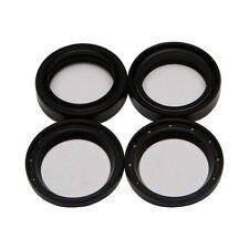 MSR Fork Oil Seal & Dust Seal Kit for Yamaha 1979-81 TT500 80-82 XT500 413915