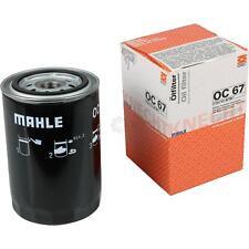 Original MAHLE / KNECHT Getriebeölfilter Ölfilter für Automatikgetriebe OC 67
