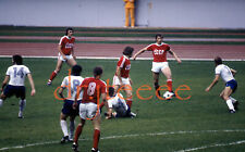 1976 OLYMPICS Germany vs Soviet Union - 35mm Soccer Slide