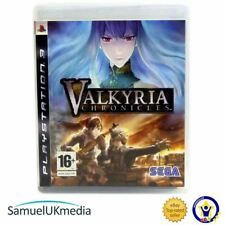 Valkyria Chronicles (PS3) **GREAT CONDITION**