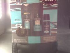 AXE 6-pc Apollo Total Fresh Shower Gift Set With Bonus Ice Chill Body Spray