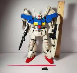"Bandai MSIA DELUXE DX Gundam GP01 Fb 1/60? 11"" Figure Robot spirits MG HG"