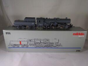 Marklin Digital HO steam locomotive