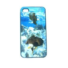 3D HOLOGRAM CASE FOR iPHONE 4S 4 EAGLE TOUGH COVER