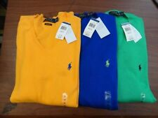 675f707f0796a5 Polo Ralph Lauren Big & Tall Sweaters for Men for sale | eBay