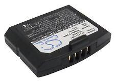 BATTERIA Li-POLYMER PER SENNHEISER rs4200tv-2 RS4200 Set 830 IS410 RS4200TV RI900