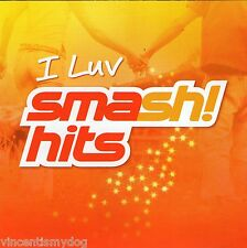 Various Artists - I Luv Smash Hits (2003) 37 track double CD