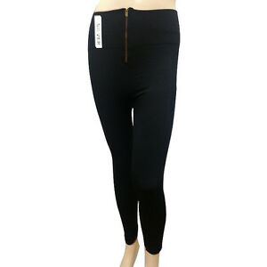 Always USA Solid Soft Leggings One Size - SLE 20108  Retail $39.95