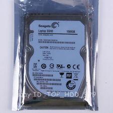 """Seagate HDD 1 TB ST1000LM014 SATA 2.5"""" 5400 RPM 64 MB Internal Hard Disk Drives"""