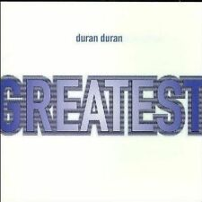 CD musicali pop rock Duran Duran