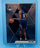 BOL BOL 2019-20 PANINI MOSAIC ROOKIE RC DENVER NUGGETS INVEST QUANTITY AVAILABLE
