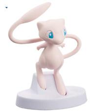 Pokemon Monster Collection Moncolle-EX MEW Figure TAKARA TOMY