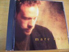 MARC COHN OMONIMO CD MINT---