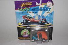 Johnny Lightning Wacky Winners Garbage Truck