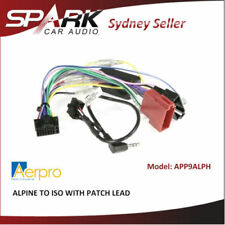 Car Audio & Video Wire Harnesses for 1000