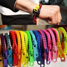 Modeschmuck-Armbänder im Ketten-Stil aus Acryl