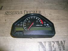 Honda CBR1000RR SC57 04-05   Instrument Cockpit Tacho -- 42000km --