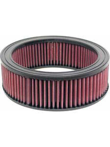 K&N Round Air Filter FOR AMC AMBASSADOR 343 V8 2 BBL. (E-1010)