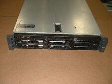 Dell Poweredge R710 Virtualization Server 2.66ghz 12 Cores  16gb  500gb  2xPSU