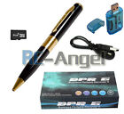 8GB Mini USB Spy Pen Video Recorder Hidden Camera Camcorder DVR 1280 x 960