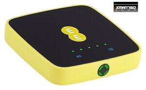 Alcatel EE40VB 4G My Wi-Fi Wireless Hotspot Dongle Mobile Broadband Unlocked