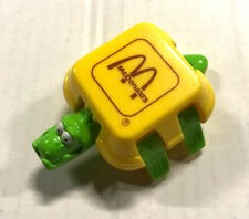 McDonalds Happy Meal Fast Food Premium toy McDino Transformer 1990