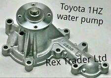 Water Pump for Toyota Landcruiser, Coaster 1HZ,1DZ, 1PZ 4.2L 1990-2008