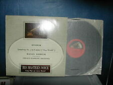 ALP 1018 Dvorak symphony 5 Kubelik LP ED1