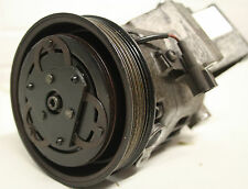 Mazda MX5 - Mk3 (NC) 05-15 - AIR CON PUMP / COMPRESSOR - conditioning regas